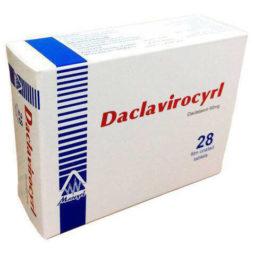 Daclavirocyrl