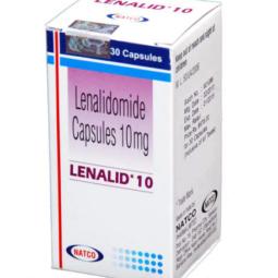 Леналид 10 мг (Lenalid 10 mg)