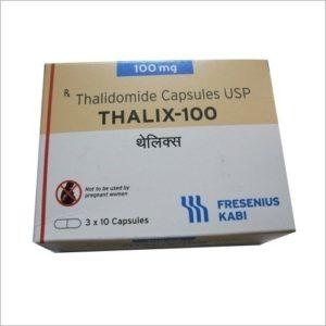 Таликс - 100 (Thalix - 100)