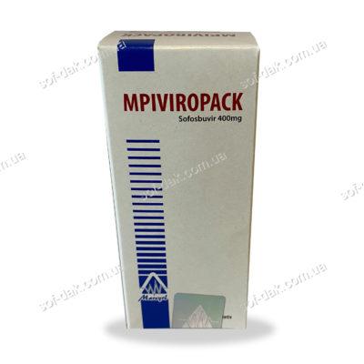 MPIViropack (Виропак) фото