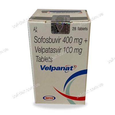Velpanat (Велпанат) фото