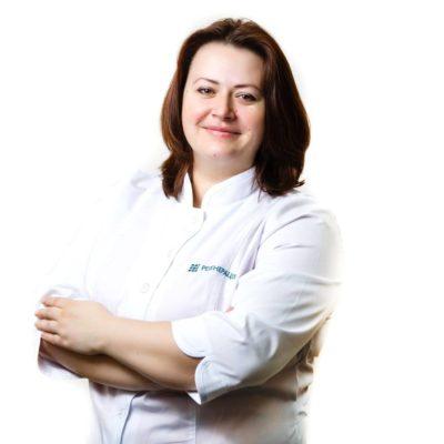Мирошниченко Ирина Анатольевна