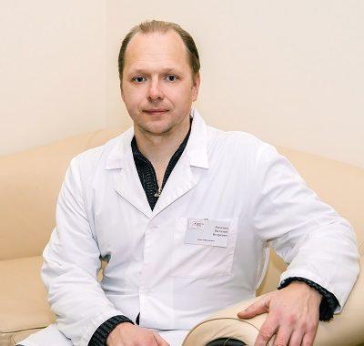 Янченко Виталий Игоревич